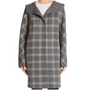 HP🎉NWT Theory Letav Wool/Cashmere Coat